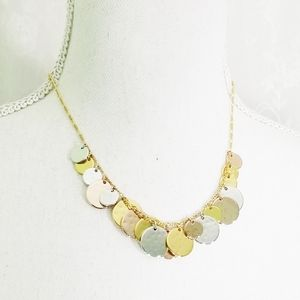 Kate Spade Lucky Penny Small Necklace